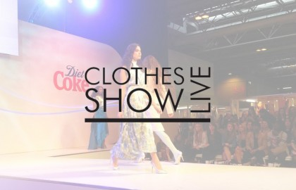 Clothes Show Live – Next Generation Catwalk