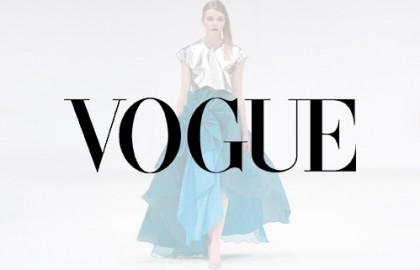 Vogue – GFW 2013